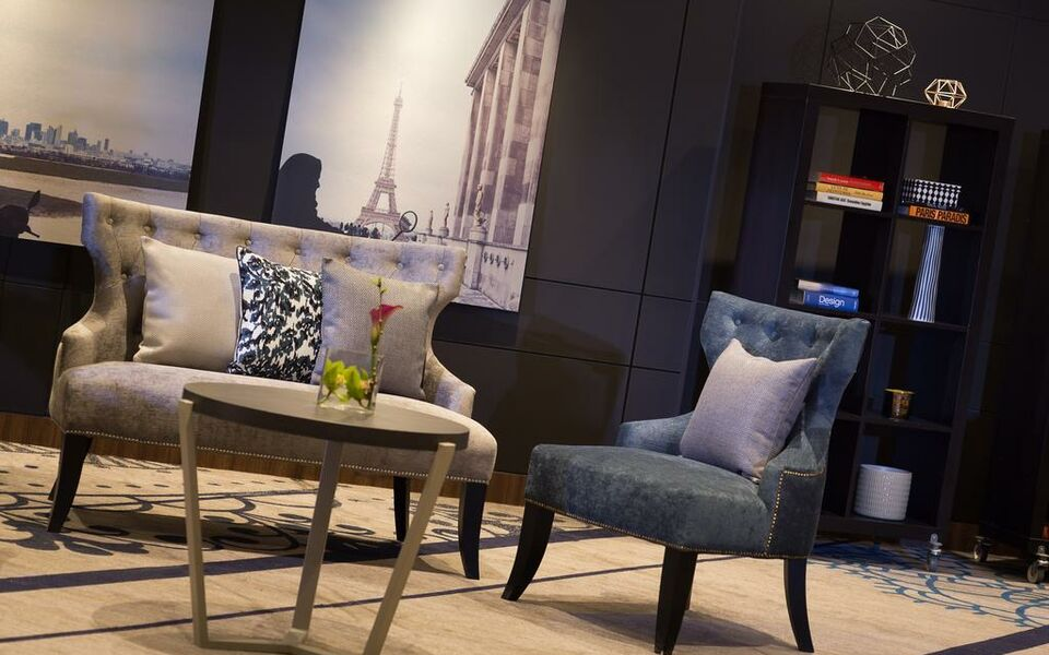 Renaissance Paris La Defense Hotel, A Marriott Luxury & Lifestyle Hotel, Puteaux (18)
