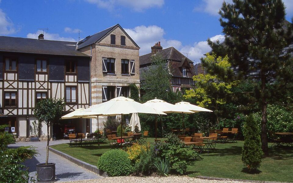 Hotel La Licorne  Ef Bf Bd Lyons La Foret