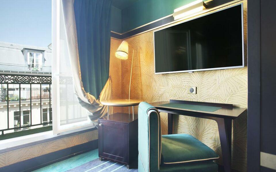 Hotel pavillon de paris a design boutique hotel paris france for Design boutique hotel secret de paris