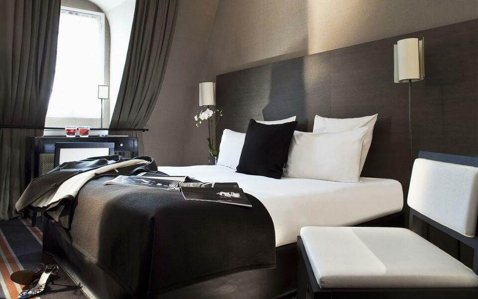 Hotel De Charme Region Parisienne