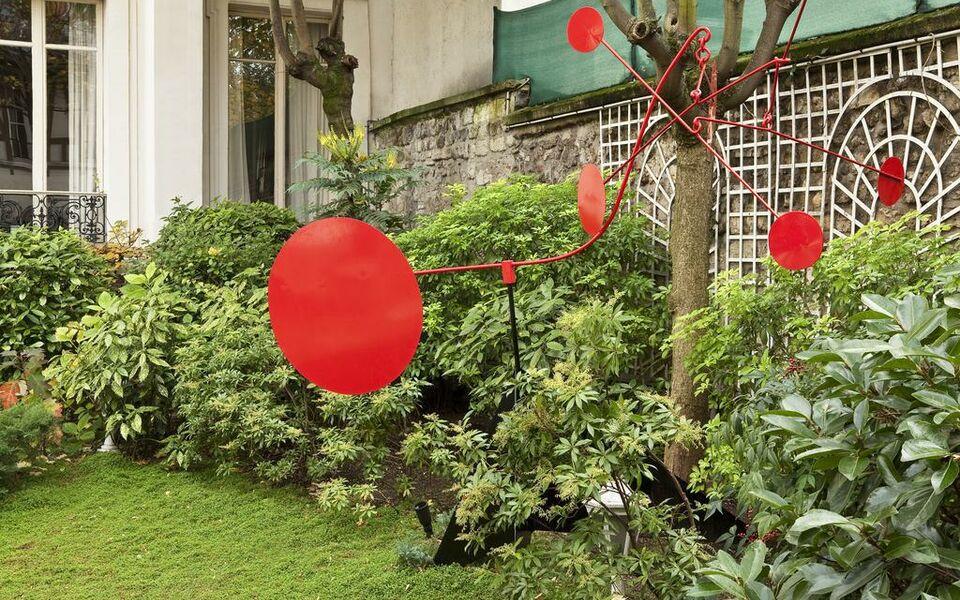 le jardin de neuilly neuilly sur seine frankreich