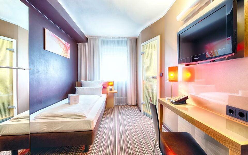 Leonardo boutique hotel munich m nchen deutschland for Boutique hotel deutschland