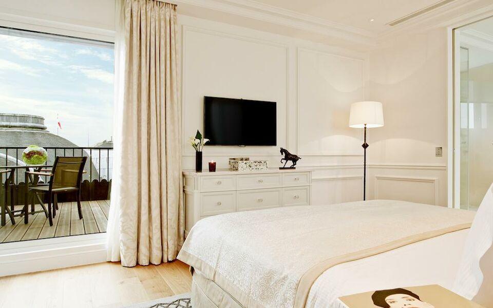 Grand h tel du palais royal paris france my boutique hotel - Grand hotel palais royal ...