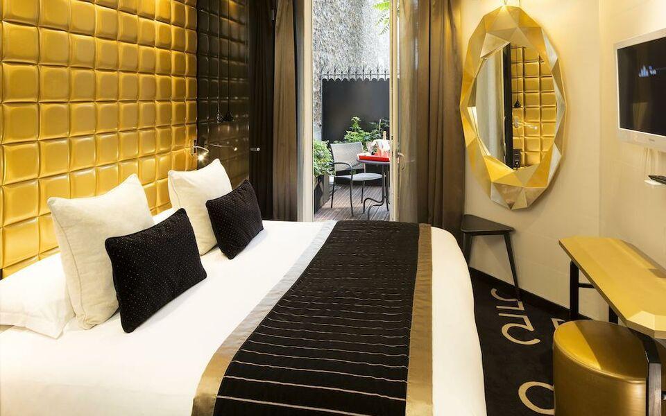 Hotel Maryline Monroe Paris