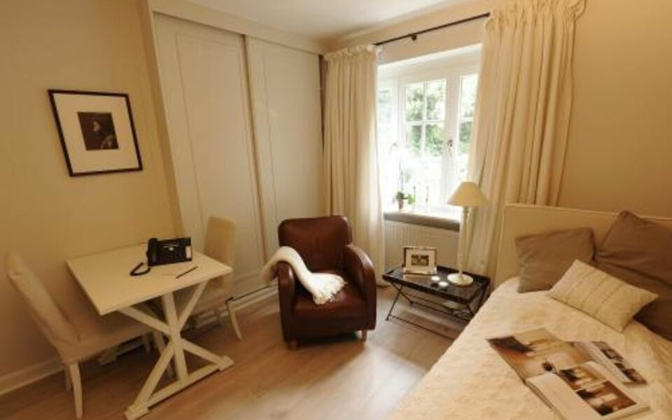 Appart Hotel Hambourg