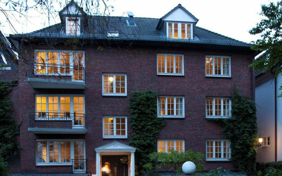 von Deska Townhouses - The Ivy House, Hamburg (2)