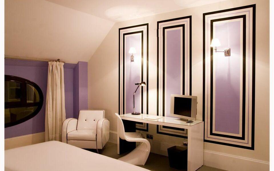 Mariposa Hotel Room Rates