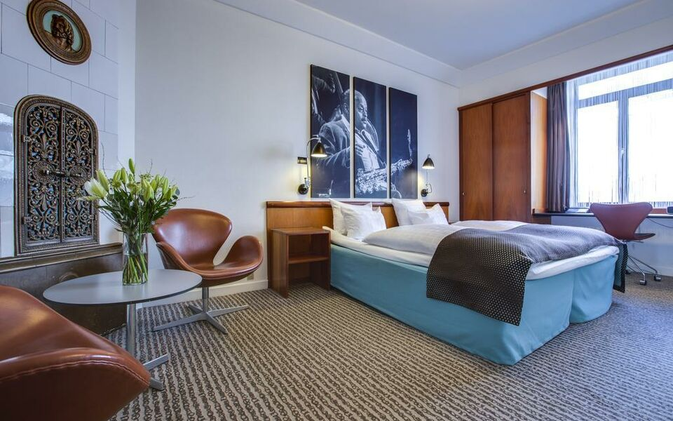 Best western plus hotel city copenhagen a design boutique for Boutique hotel kopenhagen