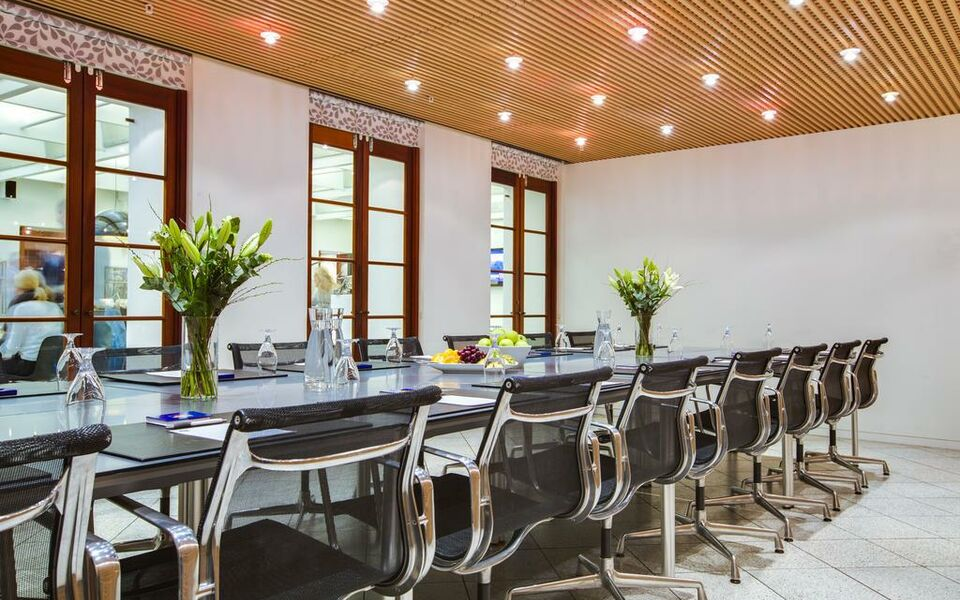 Best western hotel city a design boutique hotel for Top design hotels in copenhagen