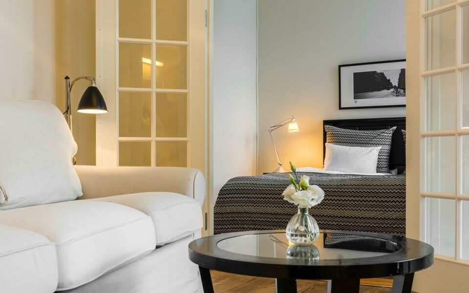 Avenue Boutique Hotel, Copenhagen (3)
