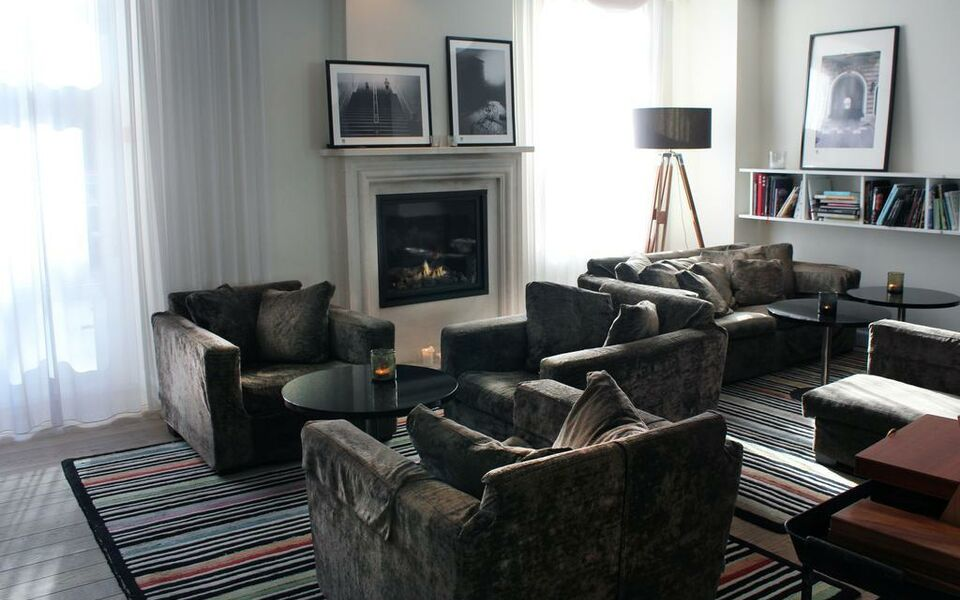 Avenue Boutique Hotel, Copenhagen (9)