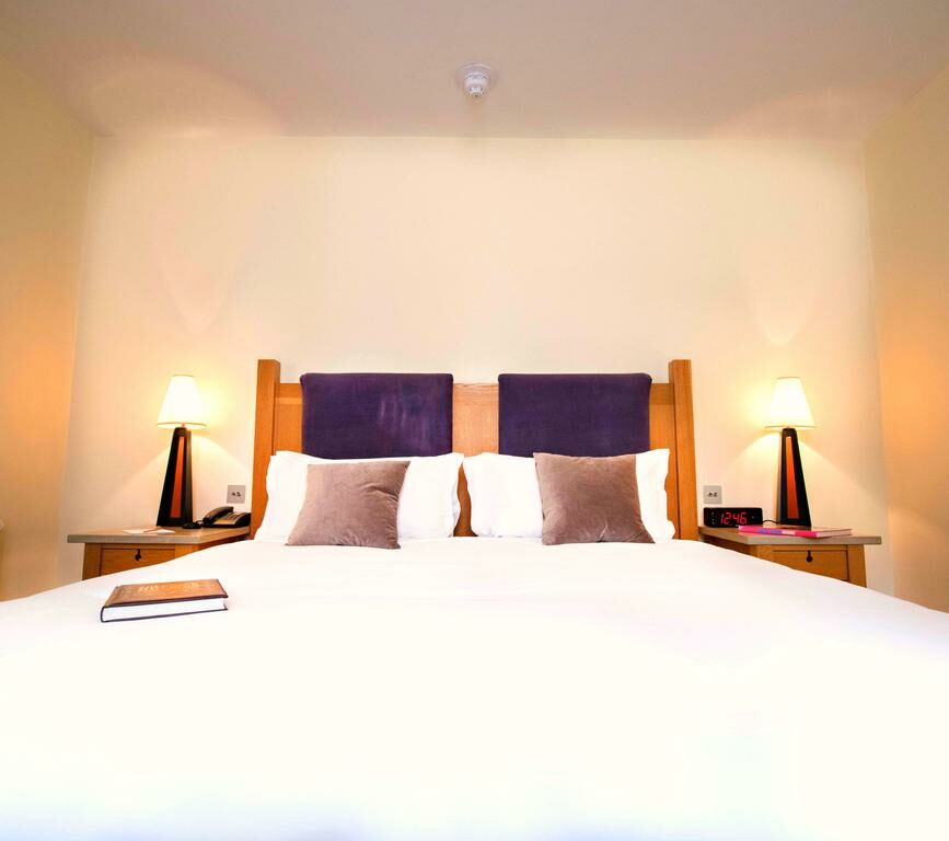 The clarence dublin irlande my boutique hotel for Design boutique hotel dublin