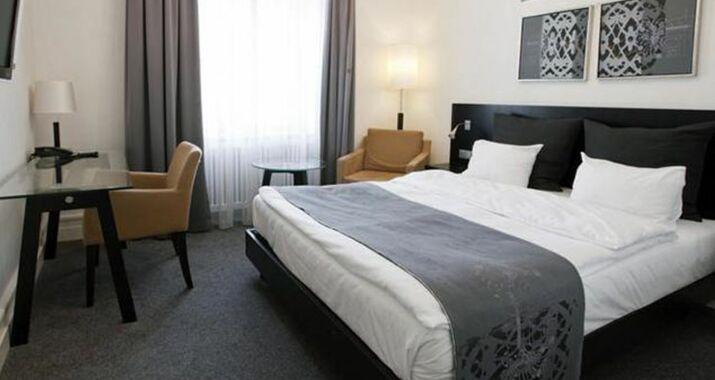 Scandic palace hotel kopenhagen d nemark for Hotels in kopenhagen zentrum