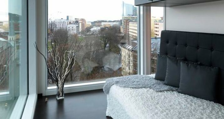 Akers Have Apartments, Oslo (2)