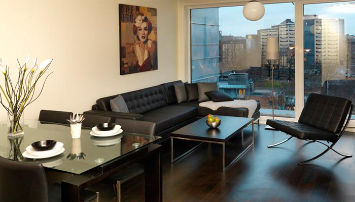 Akers have apartments a design boutique hotel oslo norway for Boutique hotel oslo