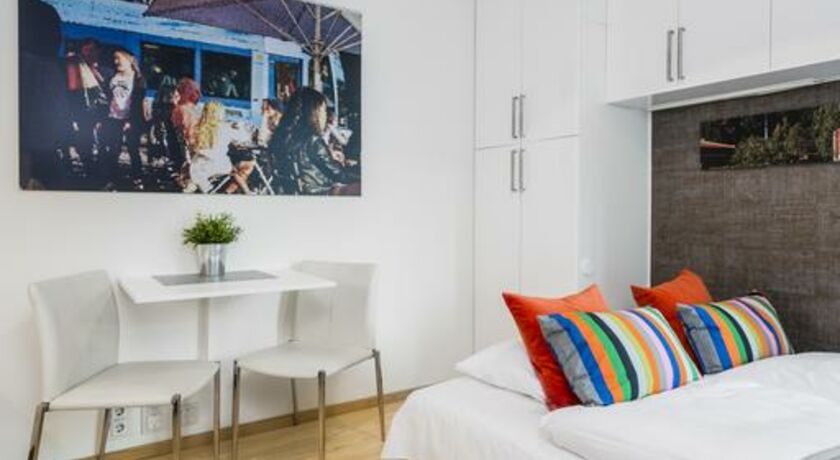 Akers Have Apartments A Design Boutique Hotel Oslo Norway
