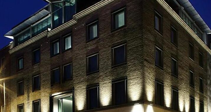 The morrison dublin a doubletree by hilton hotel a for Boutique hotels dublin