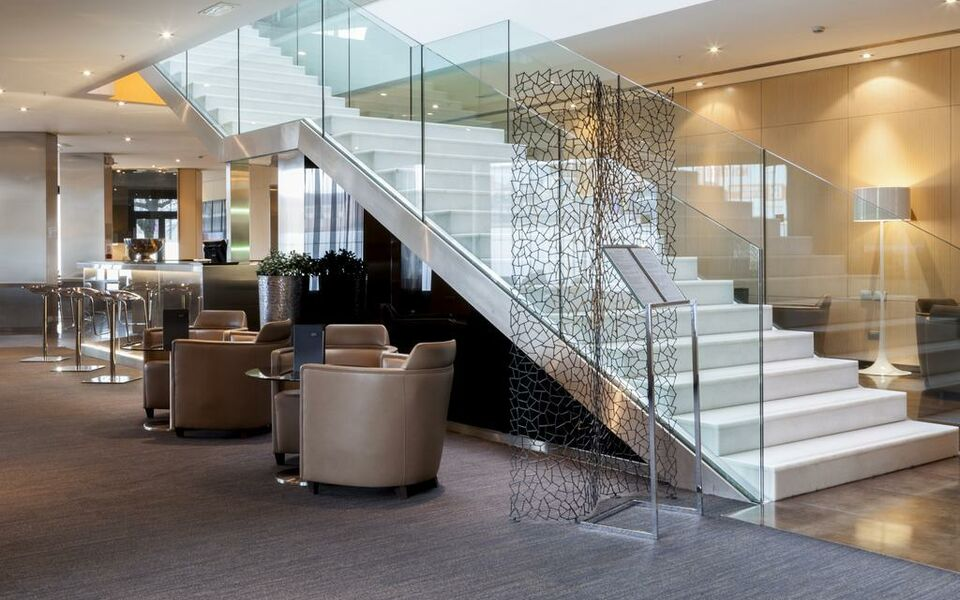Ac hotel milano by marriott a marriott luxury lifestyle for Boutique hotel milano
