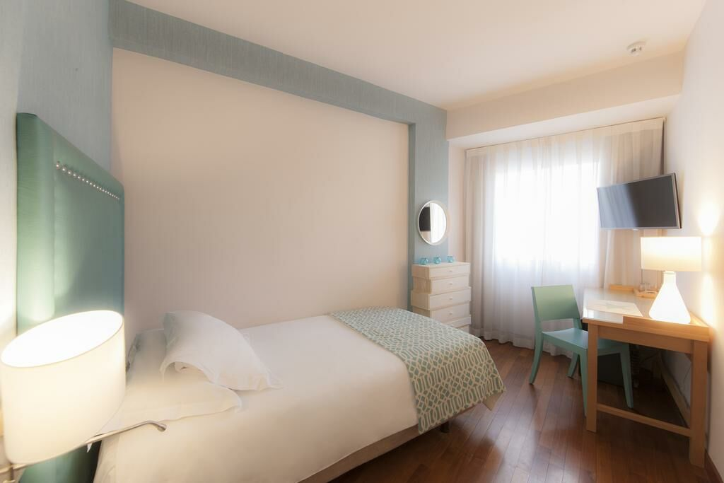 Vincci soma a design boutique hotel madrid spain for Design boutique hotel madrid