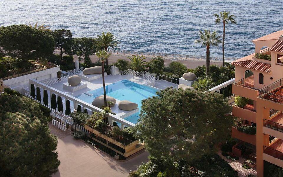 H Tel Columbus Monte Carlo A Design Boutique Hotel Monaco