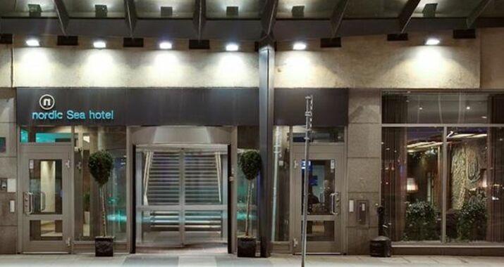 Nordic c hotel stockholm su de my boutique hotel for Boutique hotel stockholm
