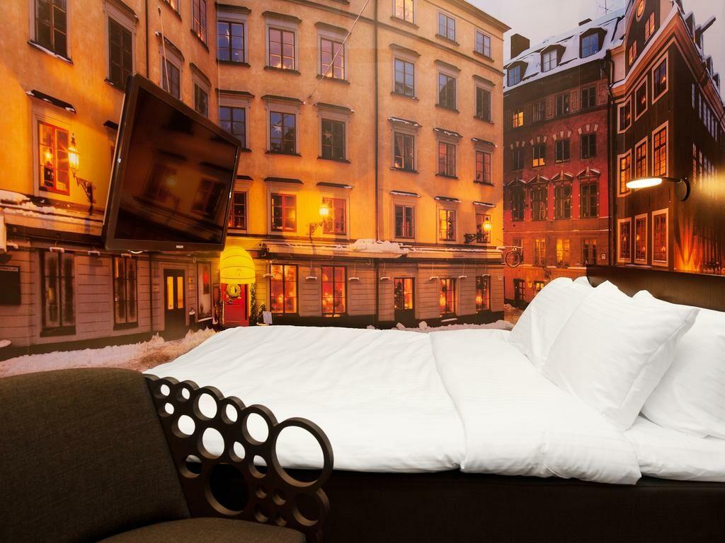 Hotel c stockholm a design boutique hotel stockholm sweden for Boutique hotel stockholm