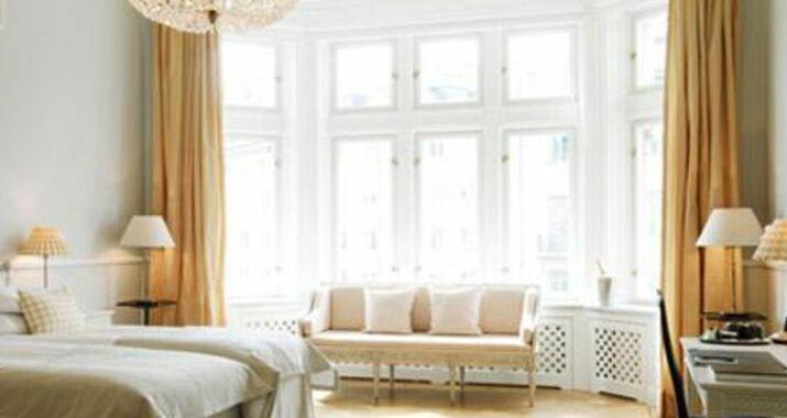 Hotel drottning kristina stureplan a design boutique for Design boutique hotels stockholm