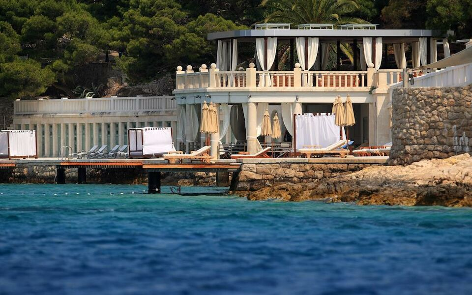 Amfora Hvar Grand Beach Resort, Hvar (9)