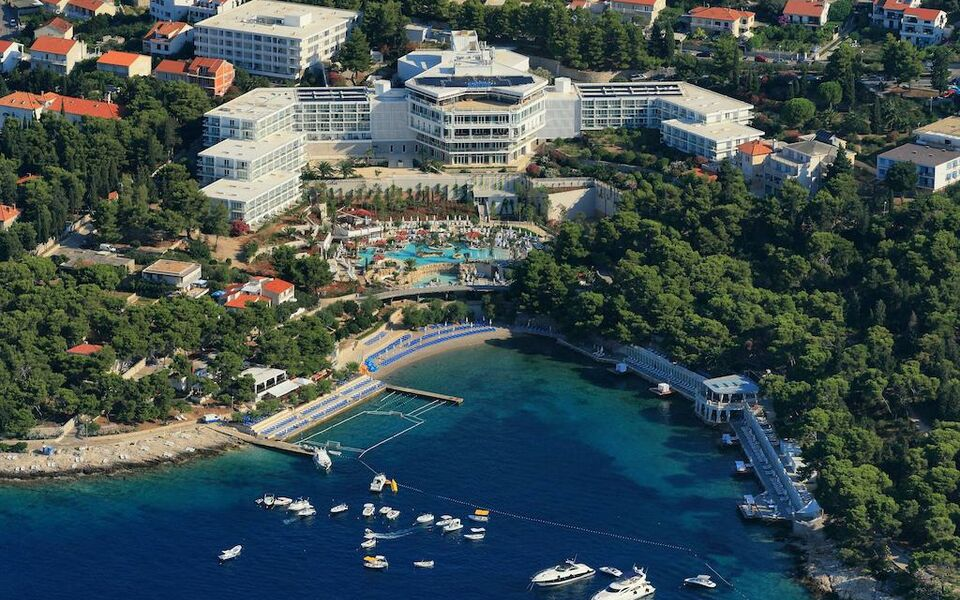 Amfora Hvar Grand Beach Resort, Hvar (10)