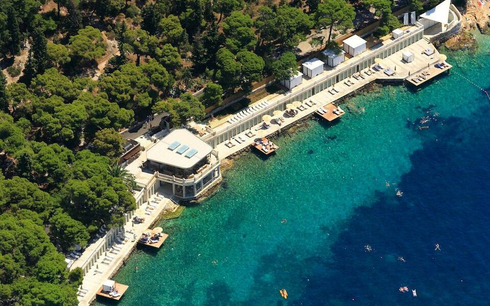 Amfora Hvar Grand Beach Resort, Hvar (11)