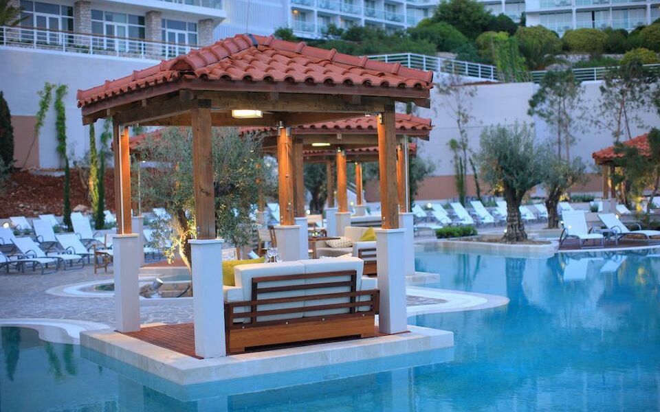 Amfora Hvar Grand Beach Resort, Hvar (14)