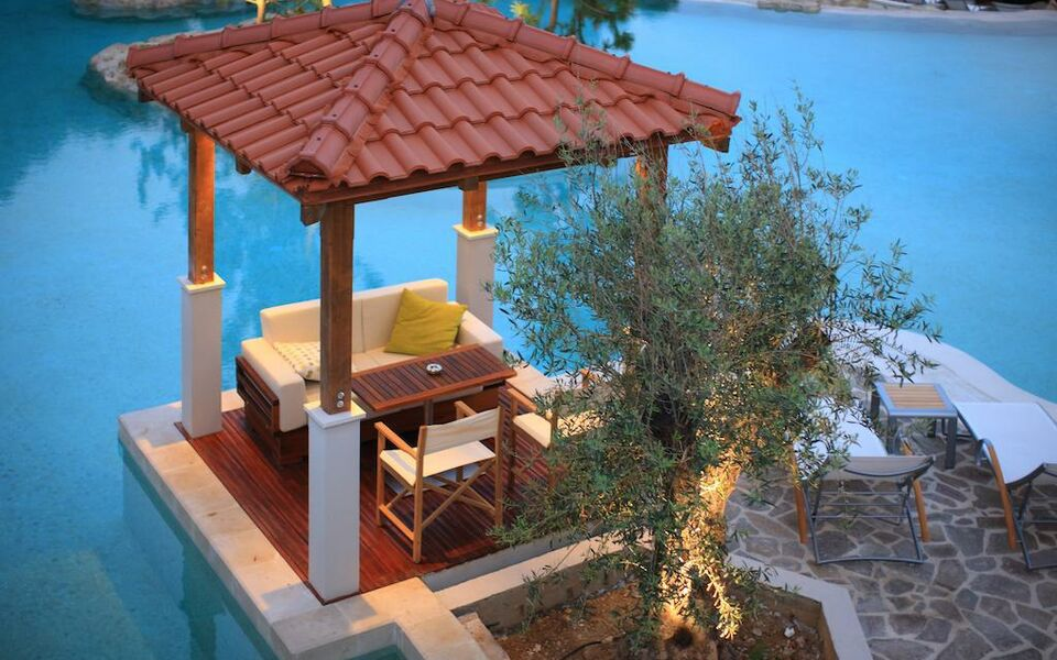 Amfora Hvar Grand Beach Resort, Hvar (15)