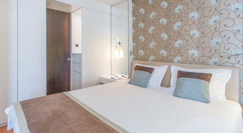 Amfora hvar grand beach resort hvar croatie my boutique hotel - Chambre double standard ...