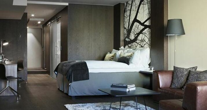 First hotel grims grenka a design boutique hotel oslo norway for Design hotel oslo