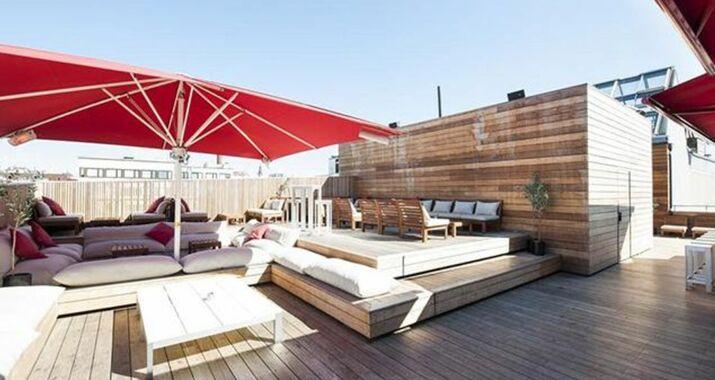 First hotel grims grenka a design boutique hotel oslo norway for Designhotel oslo