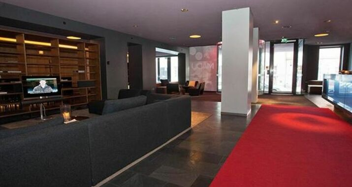 First Hotel Grims Grenka, Oslo (4)