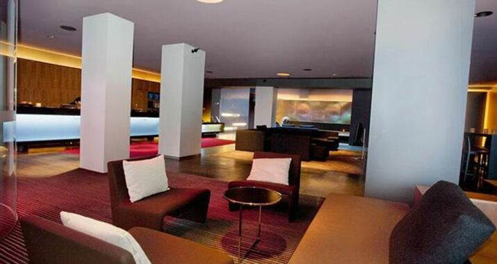 First hotel grims grenka a design boutique hotel oslo norway for Boutique hotel oslo