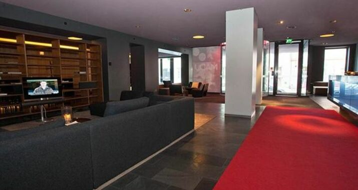 First Hotel Grims Grenka, Oslo (14)