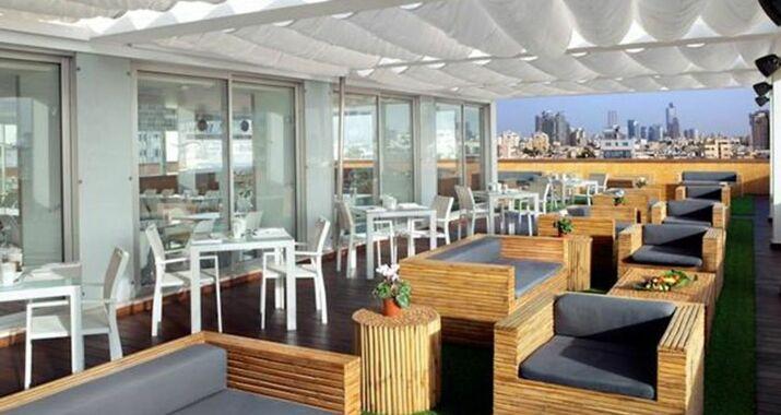 Alexander tel aviv hotel a design boutique hotel tel aviv for Design hotel tel aviv