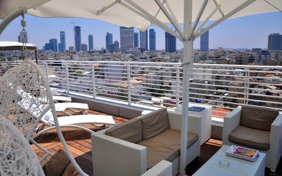Savoy Sea Side Hotel Tel Aviv Israel