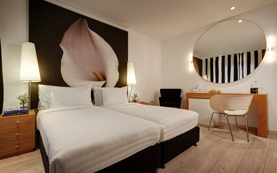 Savoy Sea Side Hotel A Design Boutique Hotel Tel Aviv Israel