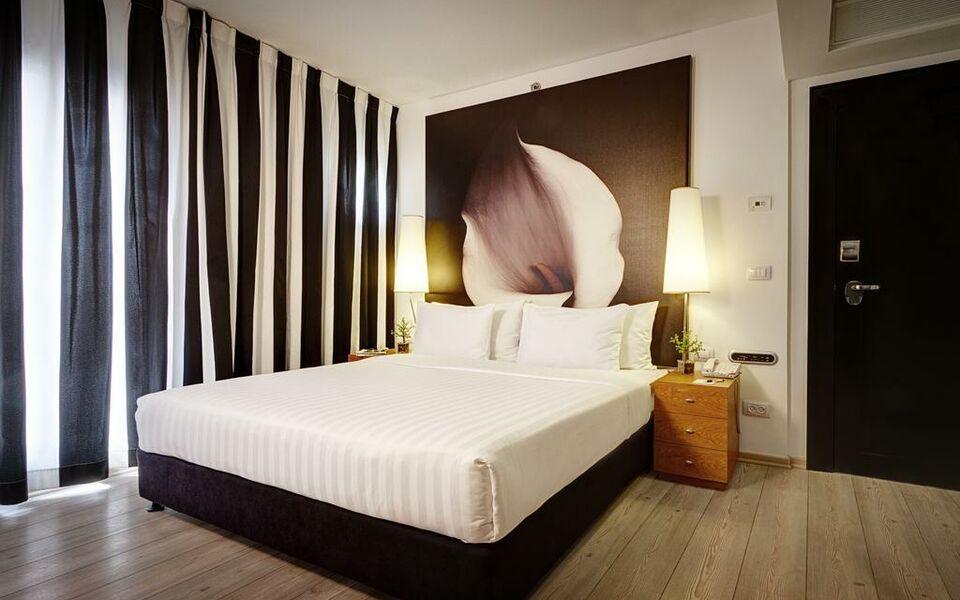 Savoy Sea Side Hotel A Design Boutique Hotel Tel Aviv Israel
