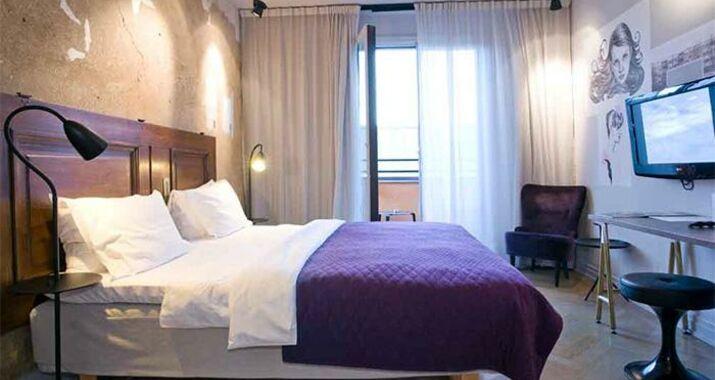 Story hotel a design boutique hotel stockholm sweden for Boutique hotel stockholm