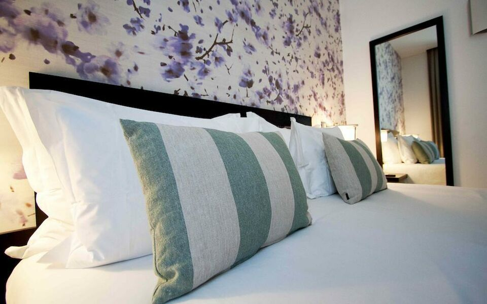 Internacional Design Hotel, Lisbon, City Center (7)