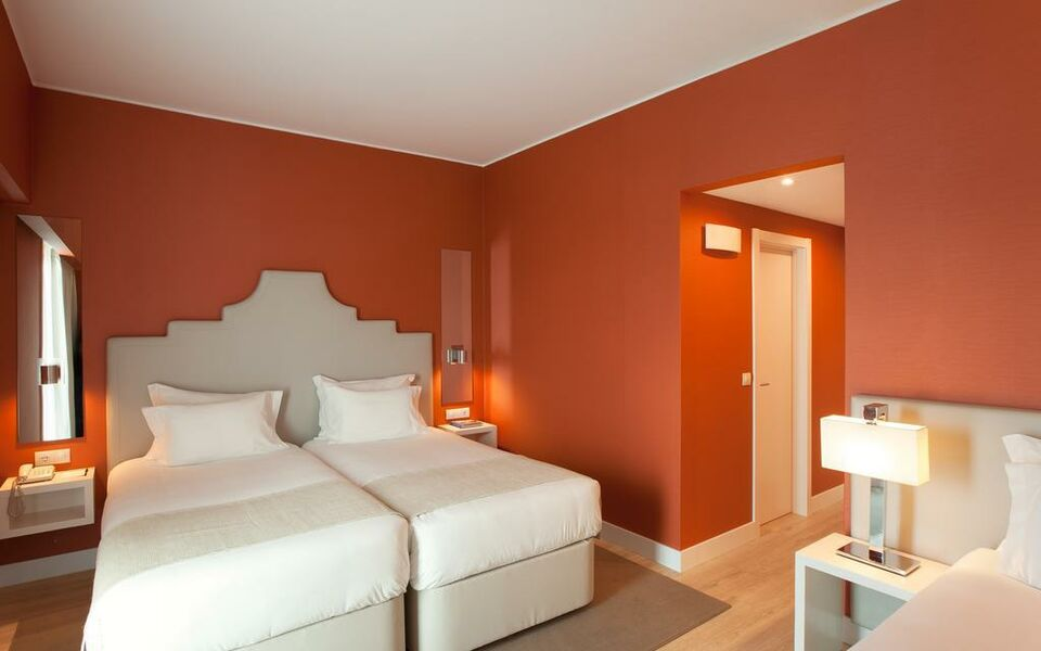 Lutecia Smart Design Hotel, Lisbon (10)