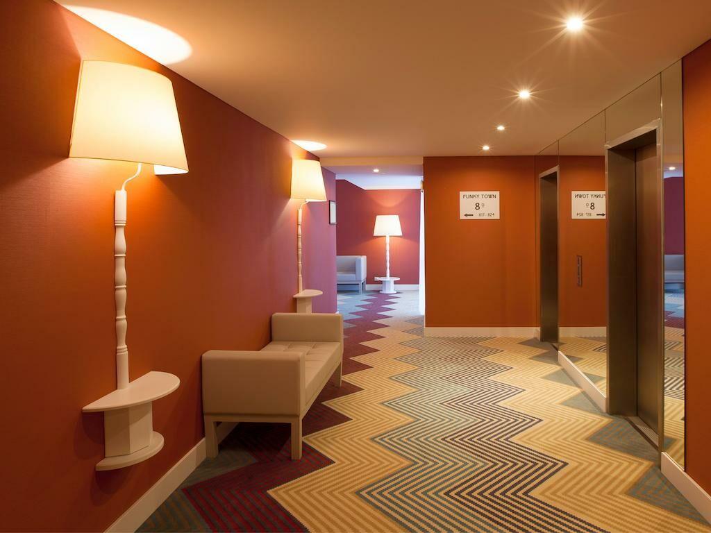 Lutecia smart design hotel lisbonne portugal my for Hotel boutique lisbonne