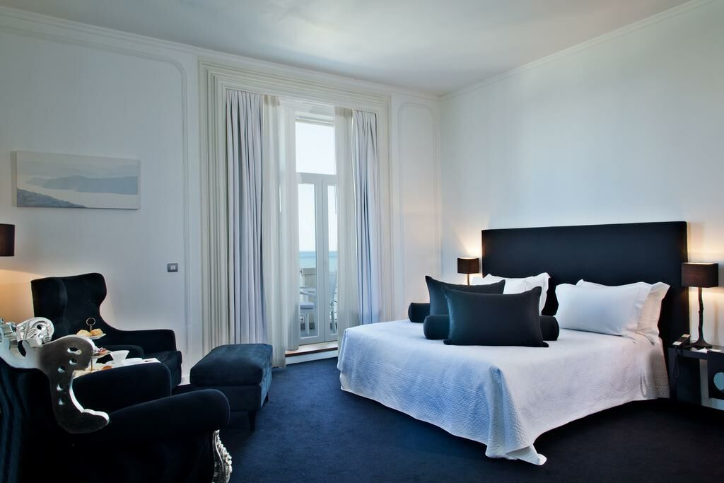 Farol hotel cascais portugal my boutique hotel for My boutique hotel