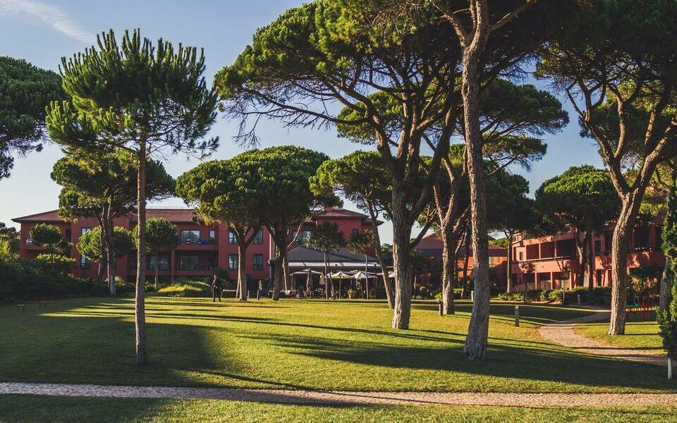 Viva Marinha Hotel Suites