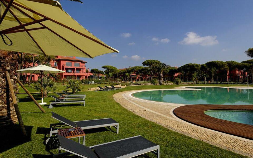 Viva Marinha Hotel Amp Suites Cascais Portugal My