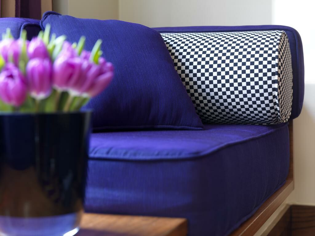 The fitzwilliam hotel a design boutique hotel dublin ireland for Design boutique hotel dublin